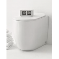 WC a terra - Nolita