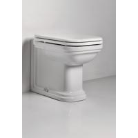 WC a terra -  Waldorf