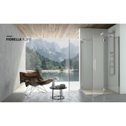 Box Doccia Fiorella A.2FB Ante Battenti